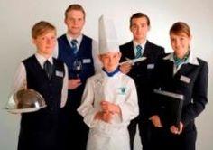 Middelbare Hotelschool Heerlen │ augustus 1982 tot juni 1986 │ met diploma
