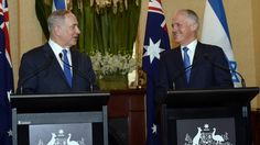NETANYAHU AVOIDS ENDORSING 2 STATES IN SYDNEY STATEMENT - In telling pivot away from commitment to internationally accepted solution, PM states support only for 'directly negotiated peace'