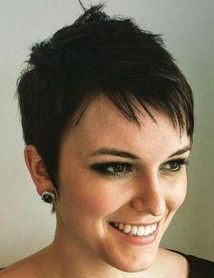 60 Cute Short Pixie Haircuts –