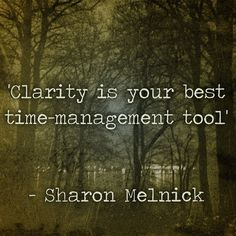 Time Management!