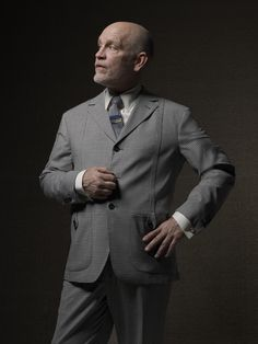 "Holy $hit, John Malkovich has a clothing line ""Techno Bohemian."""