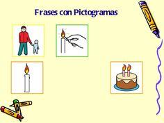 frases en pictogramas 1