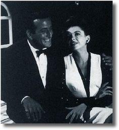 Tony Bennett & Judy Garland