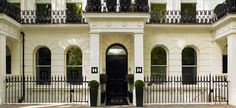 Central 5-Star London Luxury Boutique Hotels- The Hempel- Small London Boutique Hotel#