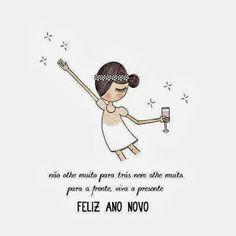 Feliz Ano Novo!!!!!