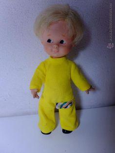 Barbarella, Vintage Dolls, Dinosaur Stuffed Animal, Toys, Animals, Kuchen, Naturaleza, Beauty, Activity Toys