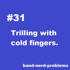 Band Nerd Problems. All people except Brass.THANK GOD FOR TUBAS!!!♡