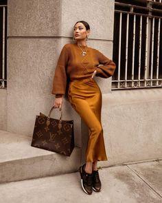 Winter Fashion Outfits, Look Fashion, Autumn Winter Fashion, Womens Fashion, Paris Fashion, Fashion Beauty, Fall Winter, Muslim Fashion, Modest Fashion