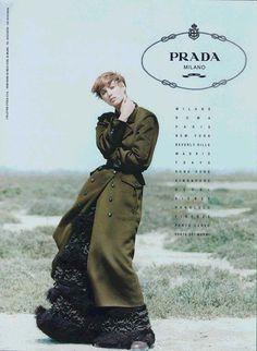 styleregistry: Prada   Spring 1994