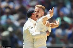 LAWRENCE BOOTH AT EDGBASTON: The idea that a Curran would take four wickets would not have been considered too outrageous - but the money would have been on Tom, not Sam. Cricket Wallpapers, Cute Wallpapers, Tom Curran, Cricket World Cup, Stationary, Brother, Toms, England, Indian