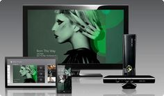 Microsoft revela Xbox Music