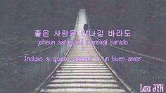 김필 (Kim Feel) – 사랑 하나 (Do i love you) (Sub español + Hangul/Roma) - Audio