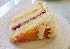 10 Dove Street: Perfect for a Brunch Date Citrus Cake, Cebu, Vanilla Cake, Berry, Trips, Good Food, Brunch, Coffee, Street