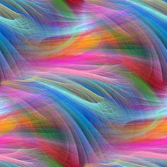 IGS Rainbow smoke texture full perm