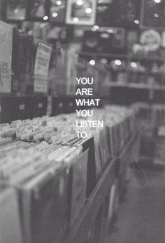 Image via We Heart It #background #bands #blackandwhite #cds #dance #fashion #groups #grunge #hipster #indie #listen #music #pale #shop #vintage #wallpaper #you