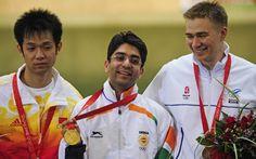 Rio Olympics: Abhinav Bindra joins Salman Khan as Indias Goodwill Ambassador