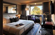 The Belgraves Hotel, London. Photo: Courtesy of Thompson Hotels
