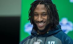 Ohio State safety Malik Hooker won't go to the draft = OSU product Malik Hooker is a top draft prospect and a tremendous athlete who is widely projected to be taken in the first round. The safety has been invited to come see the draft in person, but he's going to turn down the invitation. He'd rather spend the evening, perhaps the most important one of his life so far, with family and friends. When asked if he'd been invited to come, he said…..
