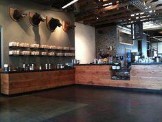 four barrel coffee san francisco - Google Search