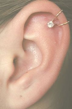 Cartilage Ear Wrap with CZ...debating.. should i buy this one? i think its cute