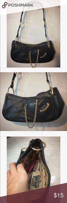 Juicy couture purse Juicy couture purse, excellent condition Juicy Couture Bags Satchels
