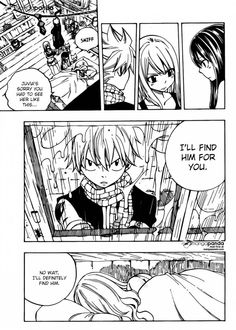 Fairy Tail 424 - Page 13