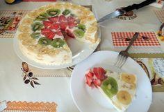 Torte Cake, Cakes And More, My Recipes, Camembert Cheese, Ale, Dairy, Cream, Food, Yogurt