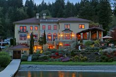 Seattle Luxury Lifestyle