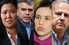 Huy Carajo: Fujimori, Guzmán, Mendoza y Barnechea:  El nuevo c...