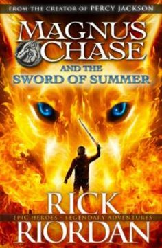 Magnus Chase has always been a troubled kid. Since his mother's mysterious death, he's lived alone on the streets of Boston, surviving by his wits, keeping one step ahead of the police and the truant officers. One day, he's tracked down by an uncle he's never met - a man his mother claimed was dangerous. His uncle tells him an impossible secret: Magnus is the son of a Norse god. The Viking myths are true.