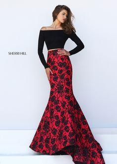 Style 50127 - Sherri Hill