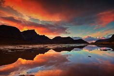 Arctic Beauty – Norwegian Landscapes by Stein Liland