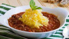SpaghettiSquashBolognese