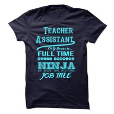 Teacher Assistant T-Shirt T Shirt, Hoodie, Sweatshirt
