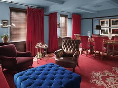 The Gramercy Park Hotel, New York City