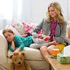 Image result for images for a mom leaving for work with a child crying