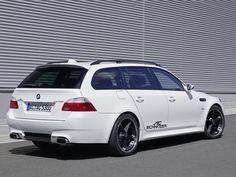 AC Schnitzer BMW M5 Touring