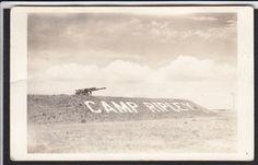 Camp Ripley-MN-Vintage-Real Photo Postcard | eBay