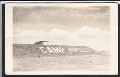 Camp Ripley-MN-Vintage-Real Photo Postcard | eBay