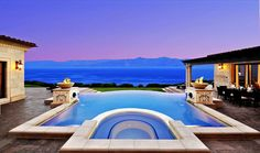 The World's Most Epic Homes