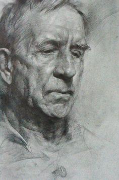 e890bc7fe5903a4f974ea8f1848dedd8--charcoal-portraits-ilya-repin.jpg (680×1024)