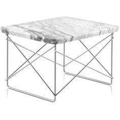 Herman Miller® Eames® Wire-Base Outdoor Table