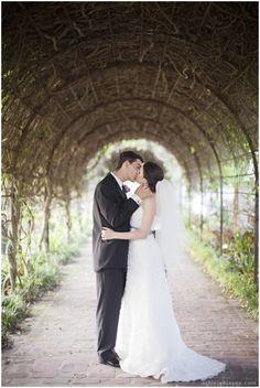 A Louisiana Wedding by Ashleigh Jayne Photography