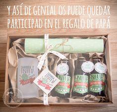 TODOS LOS REGALOS PARA EL DÍA DEL PADRE 2017 EN ESTE LINK http://lolawonderful.blogspot.com.es/2017/03/dia-del-padre-2017-regalos.html...