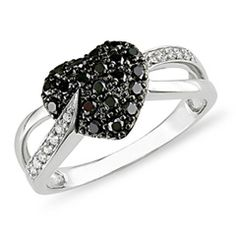 love this heart ring