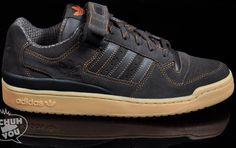 half off 6d493 05a89 adidas Originals Forum Low RS  Grey Orange Gum Adidas Basketball Shoes,  Sneaker