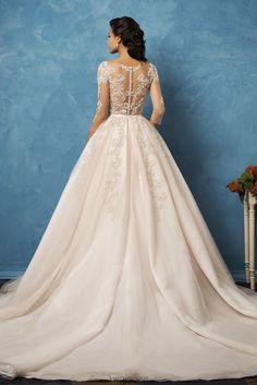 Wedding dress Cornelia - AmeliaSposa
