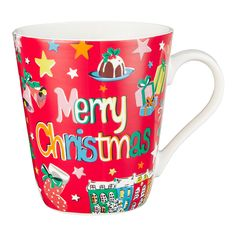 Buy Red Cath Kidston Christmas Stanley Mug from our Mugs range at John Lewis & Partners. Christmas Mood, All Things Christmas, Christmas Print, Christmas Gifts, Cath Kidston Townhouse, Cath Kidston Stationery, Cath Kidston Umbrella, Cath Kidston Mugs, Mugs
