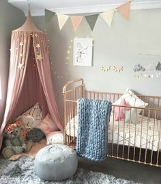 Definitely for a future daughters room <3