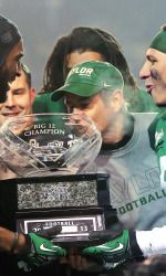"""I have no desire to pursue other coaching positions,"" #Baylor football coach Art Briles said Friday. #SicEm #Big12Champs"